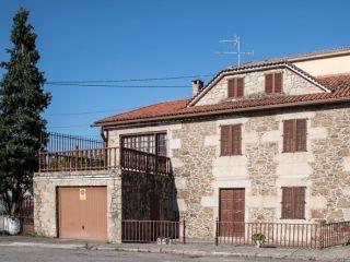 Casa en venta en plaza pontellón escarabote