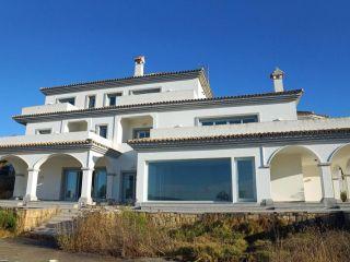 Casa en venta en urb. la reserva de sotogrande 500109