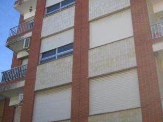 Piso en venta en Sollana de 100.72  m²