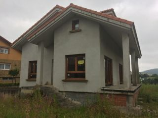 Casa en venta en ba. vallejada de san miguel