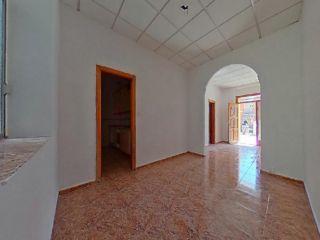 Casa Calle San Isidoro, Cartagena