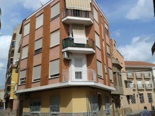 Piso en venta en Alcantarilla de 102.5  m²
