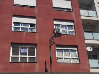 Piso en venta en Lorca de 68.87  m²