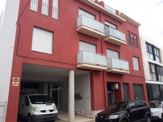 Piso en venta en Beniarbeig de 64.2  m²