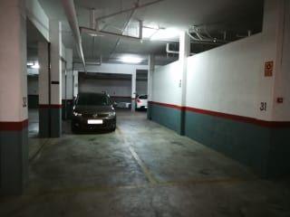 Garaje en Benitachell