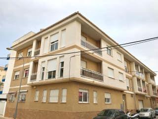 Piso en venta en Daimús de 97,84  m²