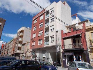 Piso en venta en Lorca de 68,87  m²