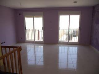 Piso en venta en Xeresa de 140,48  m²