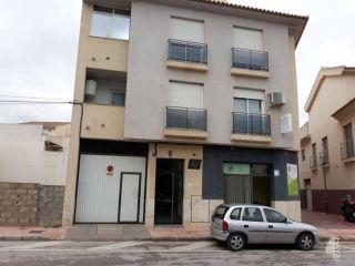 Garaje en venta en Alhama De Murcia de 16,00  m²