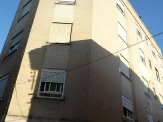 Piso en venta en Cieza de 109,00  m²