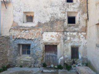 Piso en venta en Moratalla de 81,40  m²