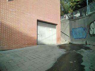 Garaje en Cuéllar