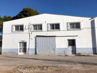 Chalet en venta en Alhama De Murcia de 120  m²