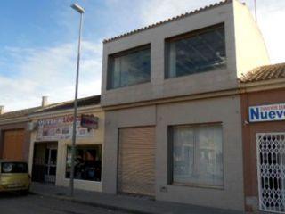 Chalet en venta en Alcázares (los) de 98  m²