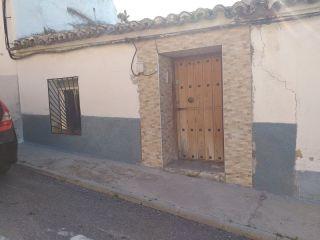 Adosado en Puebla de Montalban, La