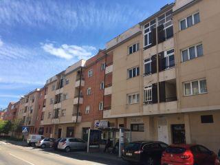 Piso en venta en Carretera De Villacastin, 17, Segovia, Segovia