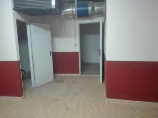 Garaje en venta en Puerto Lumbreras de 45  m²