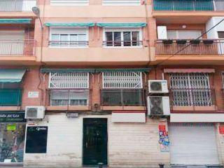 Piso Calle Garbinet, Alacant