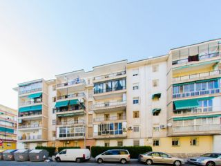 Piso Calle Castilla, Alacant