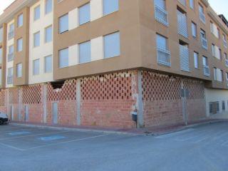 Local en venta en Totana de 63.76  m²