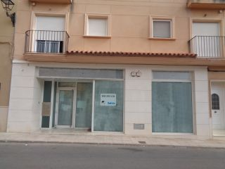 Local en venta en Beniarbeig de 183.81  m²