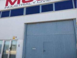 Nave en venta en Cartagena de 300,17  m²
