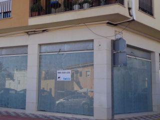 Local en venta en Benidoleig de 94.43  m²