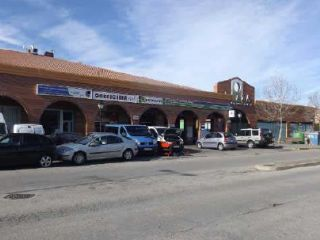 Local en venta en Avda. De América, Centro Comercial Plaza Área, S/n, Villanueva De La Torre, Guadalajara