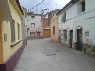 Casa en venta en c. cantavieja