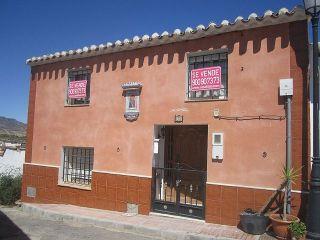 Casa o Chalet en HUERCAL-OVERA (Almería)