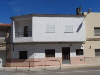 Piso en venta en Llanera De Ranes de 93,42  m²