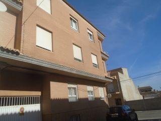 Piso en venta en Benifairó De Les Valls de 89.66  m²