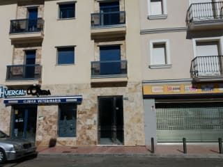 Piso en venta en Huércal-overa de 57,04  m²