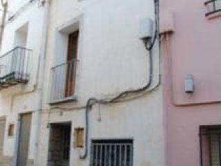 Vivienda en Sarrión