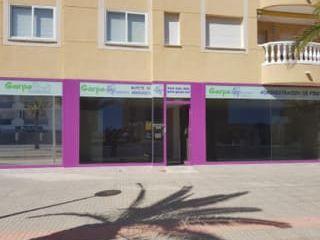 Local en venta en San Javier de 155,40  m²