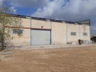 Nave en venta en Murcia de 919,45  m²