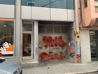 Garaje en Palma de Mallorca