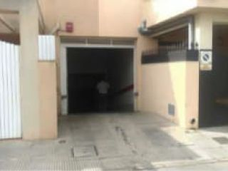 Garaje en venta en San Javier de 26,74  m²