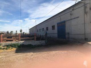 Nave en venta en Santomera de 4.693,91  m²