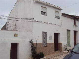 Casa en venta en c. real