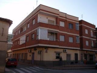 Piso en venta en Alhama De Murcia de 105,62  m²