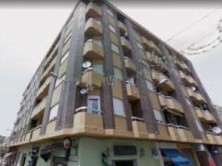 Piso en venta en Real De Montroi de 123,36  m²