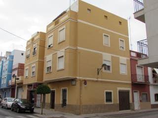 Piso en venta en Algemesí de 67,00  m²