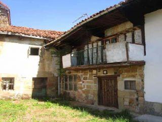 Casa en venta en c. león argüeso