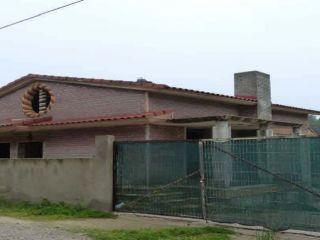 """Casa en venta en c. sabadell (urbanización """"mas del plata"""")"""