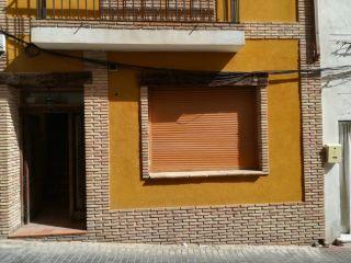 Piso en venta en Moratalla de 69  m²