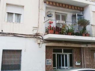 Piso Calle Boniol (Barrio San Anton), Elx