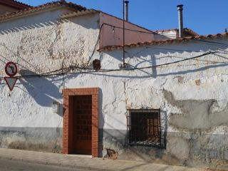 Piso en venta en C. Figueras, 1, Villarrobledo, Albacete