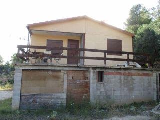 Casa en venta en pre. mas den bos -poligono 14 parc.207-