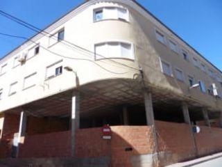 Piso en venta en Fuente Álamo De Murcia de 71,81  m²